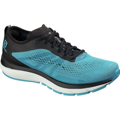 サロモン Salomon メンズ ランニング・ウォーキング シューズ・靴 sonic ra 2 running shoe Hawaiian Surf/Black/White