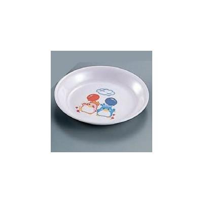 メラミン ベンアンドベティ食器(BB) おやつ皿 BB-27/業務用/新品