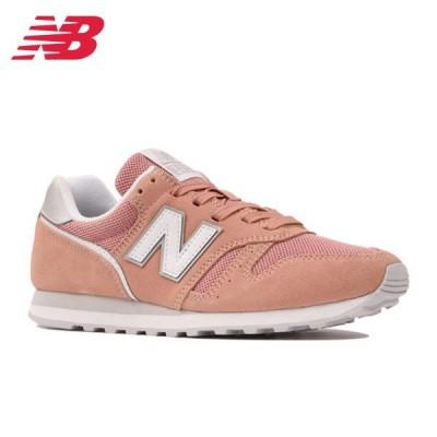 ニューバランス スニーカー レディース WL373 B ビンテージオレンジ WL373AC2B スニーカー 靴