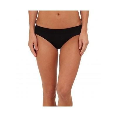 Jockey ジョッキー レディース 女性用 ファッション 下着 ショーツ Modern Micro Bikini - Black