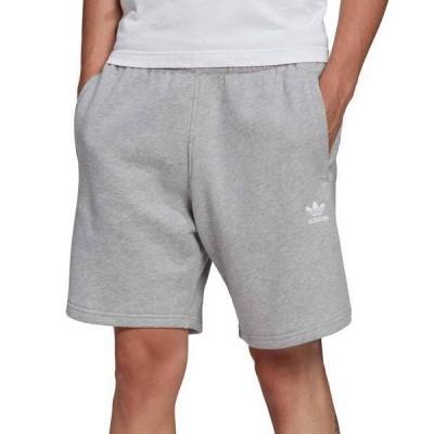 アディダス メンズ ハーフパンツ・ショーツ ボトムス adidas Originals Men's Trefoil Essentials Shorts