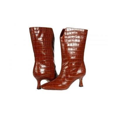 Sam Edelman サムエデルマン レディース 女性用 シューズ 靴 ブーツ ミッドカフ Lolita - Tawny