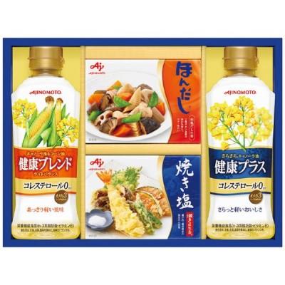 味の素 バラエティ調味料ギフト (LAK-20N)