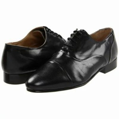 ジョルジオブルティーニ 革靴・ビジネスシューズ Cortland Black Leather