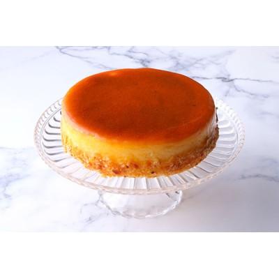 グランドニッコー東京 台場・チーズケーキSサイズ(15㎝)