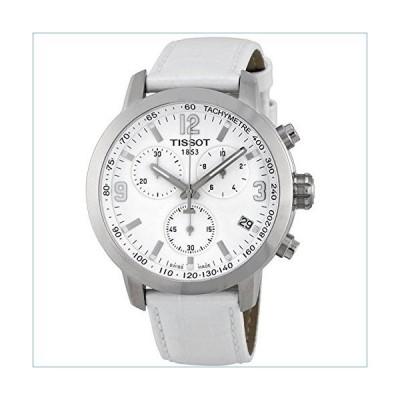 Tissot PRC 200 Chronograph Mens Watch T0554171601700並行輸入品