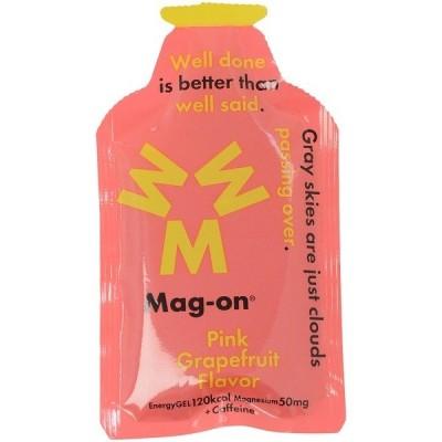 MAG-ON  ピンクグレープフルーツ MAG-ON GEL PGF フィットネス 健康 ゼリー