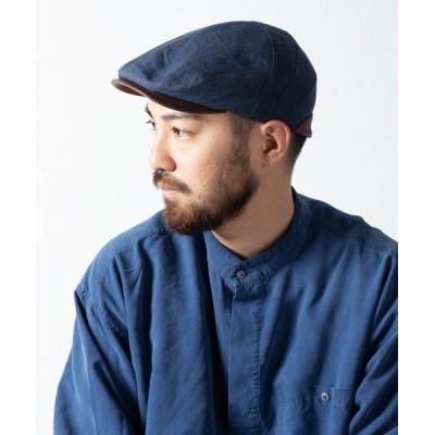 Ray's Store / Triple Wash Hunt / トリプルワシハント MEN 帽子 > ハンチング/ベレー帽