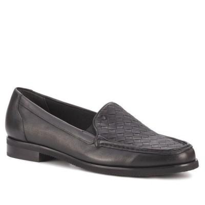 ウォーキングクレイドル ユニセックス 靴 革靴 ローファー Watson
