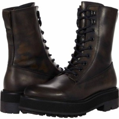 フリーピープル Free People レディース ブーツ コンバットブーツ シューズ・靴 Collins Combat Boot Black