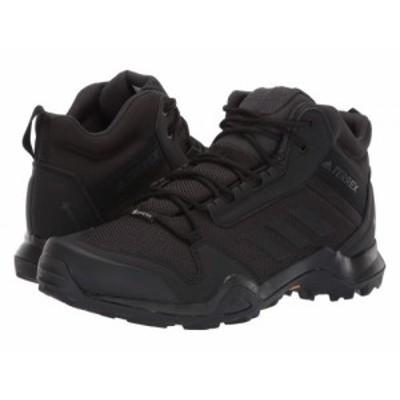 adidas Outdoor アディダス メンズ 男性用 シューズ 靴 ブーツ ハイキング トレッキング Terrex AX3 Mid GTX【送料無料】