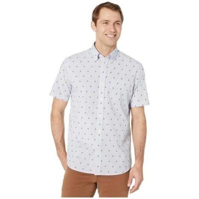 サウザーンタイド メンズ シャツ トップス Sink or Swim Short Sleeve Sport Shirt