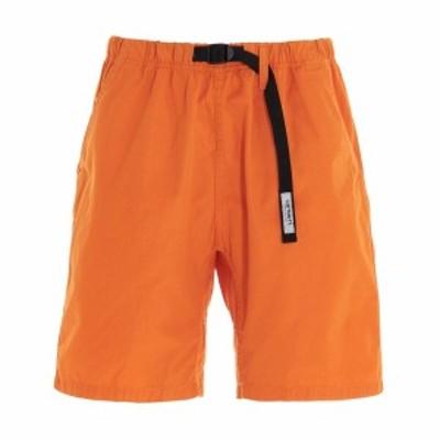 CARHARTT WIP/カーハート ダブリューアイピー Orange Clover' bermuda shorts メンズ 春夏2021 I025931OAN06 ju