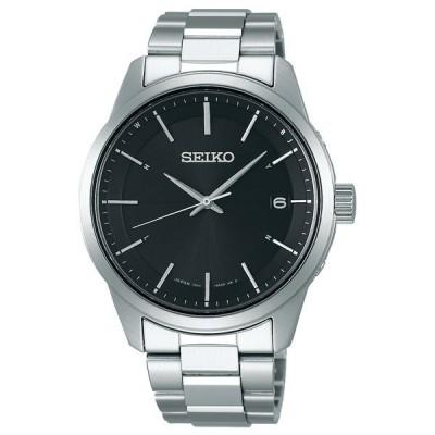 SEIKO SELECTION セイコーセレクション ソーラー 国内正規品 腕時計 メンズ  SBTM255