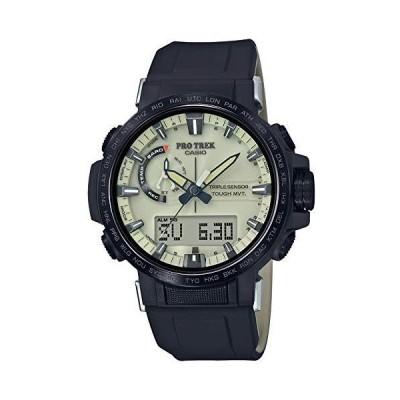 [カシオ] 腕時計 プロトレック Climber Line PRW-60YGE-1AJR メンズ