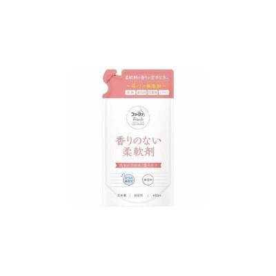 NSファーファJ ファーファフリー&柔軟剤濃縮無香料替480ml フリ&ジユウナンカエ(480