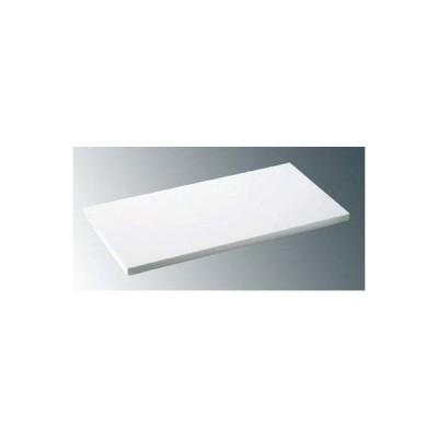 リス AMNB401 リス 抗菌プラスチック まな板 KM-1 500×270×20