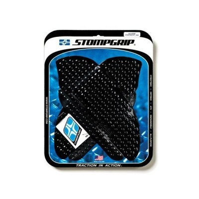STOMPGRIP(ストンプグリップ) トラクションパッド タンクキット VOLCANO ブラック CBR600RR(07-12) 55-2