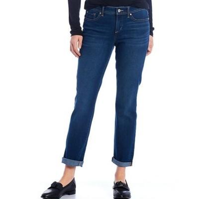 コード ブルー レディース デニムパンツ ボトムス Petite Size Rolled Cuff Weekend Jeans