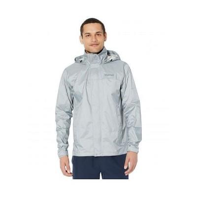 Marmot マーモット メンズ 男性用 ファッション アウター ジャケット コート レインコート PreCip(C) Eco Jacket - Sleet