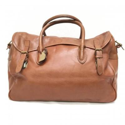 PORTER ポーター ボストンバッグ ボストンバッグ Traveling Bag レザー ボストン バッグ 本革 10008304
