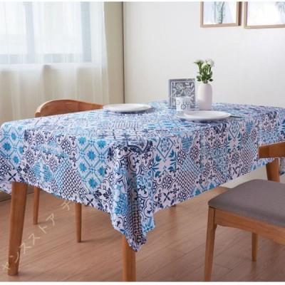 長方形 食卓カバー 通年用 テーブルクロス テーブルクロス 北欧風テーブルクロス ストライプ 天然素材 防水 防油 抗菌加工 耐久性 厚手 水洗い キッチングッズ