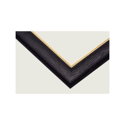 ジグソーパネル ゴールドモール木製パネル K-035/3-TN (30.5×43cm) 3-TN