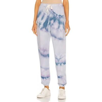 ジョン エリオット JOHN ELLIOTT レディース スウェット・ジャージ ボトムス・パンツ Santa Cruz Sweatpant Reflection Dye