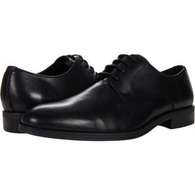 カルバンクライン Calvin Klein メンズ 革靴・ビジネスシューズ シューズ・靴 Jack Black
