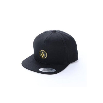 ボルコム VOLCOM Quarter Snap Back Hat (GLD)