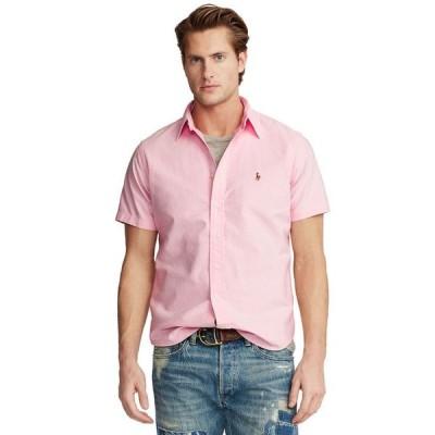ラルフローレン メンズ シャツ トップス Men's Classic-Fit Oxford Shirt
