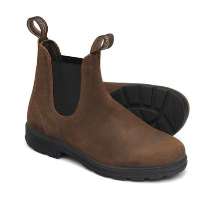 ブランドストーン サイドゴアブーツ メンズ レディース ワークブーツ タバコ Blundstone Side Gore Boots ORIGNALS BS1911