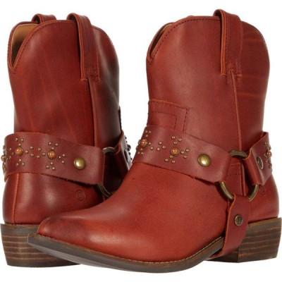 ディンゴ Dingo レディース シューズ・靴 Silverada Rust