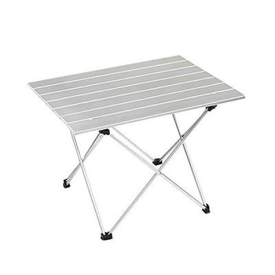 ケイ・ララ アウトドア テーブル 折りたたみ XLサイズ キャンプテーブル レジャーテーブル アルミテーブル