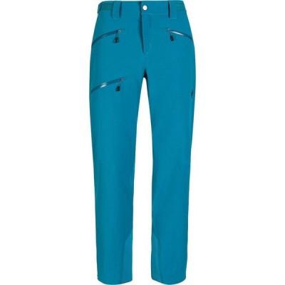 マムート Mammut メンズ スキー・スノーボード ボトムス・パンツ Stoney HS Pant Sapphire