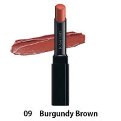 カネボウ化粧品KANEBO(カネボウ) ウェアリングキープルージュ 09(Burgundy Brown)