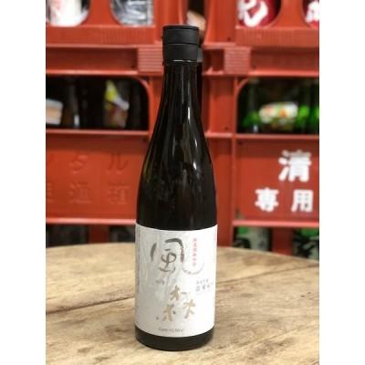 日本酒 奈良県 風の森 露葉風 507 720ml