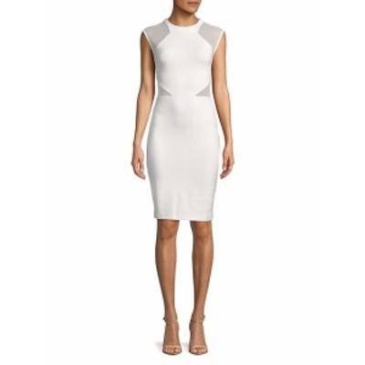 フレンチコネクション レディース ワンピース Viven Panelled Bodycon Dress