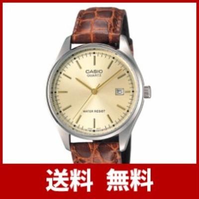 [カシオ]CASIO 腕時計 スタンダード MTP-1175E-9AJF メンズ