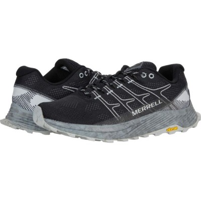 メレル Merrell メンズ ランニング・ウォーキング シューズ・靴 Moab Flight Black
