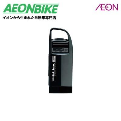 ヤマハ (YAMAHA) 4.0Ah リチウムイオンバッテリー 90793-25111 ブラック 電動自転車