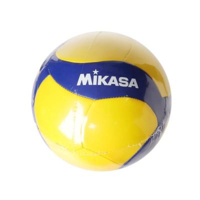 ミカサ MIKASA バレーボール 練習球 バレー4号 レクリエーション 縫い V455W