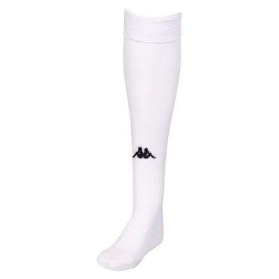 Kappa カッパ  ストッキング KFEA7123 靴下 ソックス サッカー フットサル KFEA7123 ホワイト1