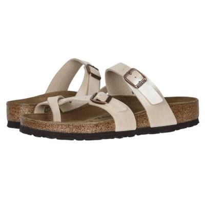 ビルケンシュトック Birkenstock レディース サンダル・ミュール シューズ・靴 Mayari Antique Lace Birko-Flor(TM)