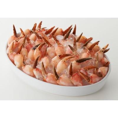 かに物語 Deep Sea Red Crab 1本爪 300g