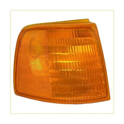 Passengers Park Signal Side Marker Light Lamp Replacement for Ford Pickup Truck F37Z 13200 B 並行輸入品