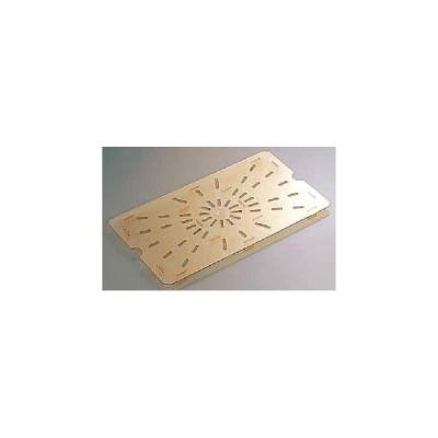 CAMBRO/キャンブロ  キャンブロ・ホットパン用ドレンシェルフ/(水切目皿)40HPD 1/4用