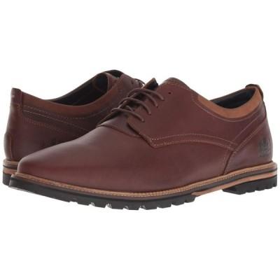 コールハーン Cole Haan メンズ 革靴・ビジネスシューズ シューズ・靴 Ripley Grand Plain Toe Cognac