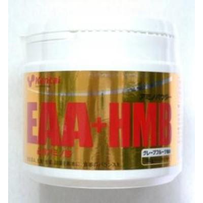 ケンタイ K5108 EAA+HMB グレープフルーツ風味 180g