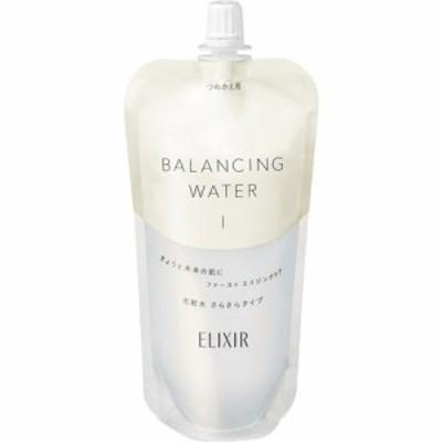 エリクシール バランシング ウォーター I 化粧水 さっぱり つめかえ(150ml)[化粧水 さっぱり]